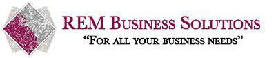 REM Business Solutions - For All Your Business Needs